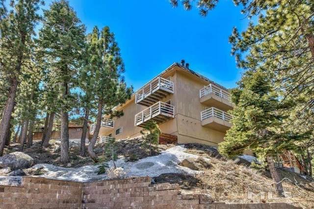 769 Tina Court G, Stateline, NV 89449 (MLS #210005067) :: Theresa Nelson Real Estate