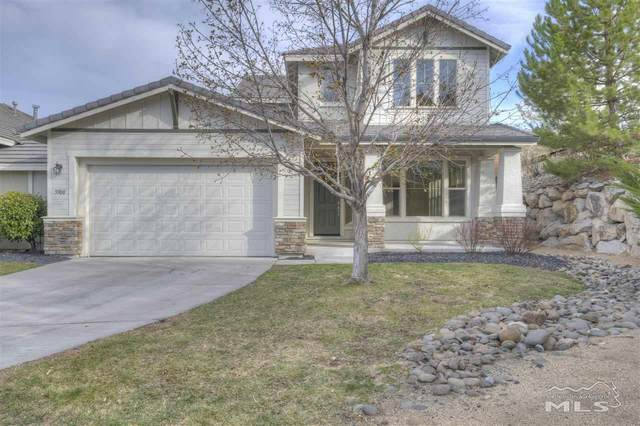 5900 Quintessa Court, Sparks, NV 89436 (MLS #210005074) :: Theresa Nelson Real Estate