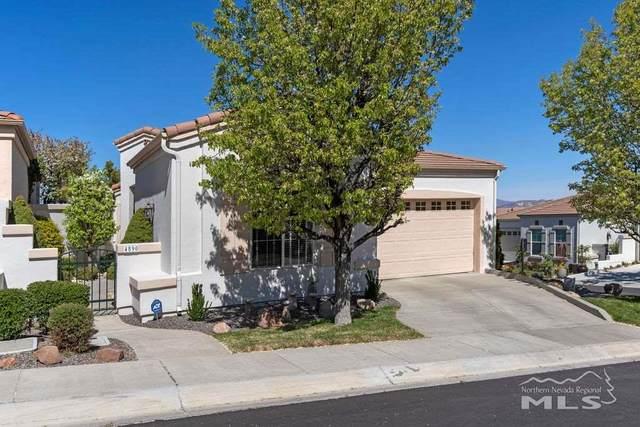 4590 Tosco Drive, Reno, NV 89509 (MLS #210005174) :: Craig Team Realty