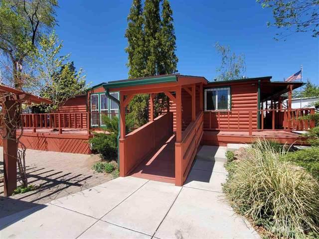 1145 Antelope Rd, Reno, NV 89506 (MLS #210005354) :: Theresa Nelson Real Estate