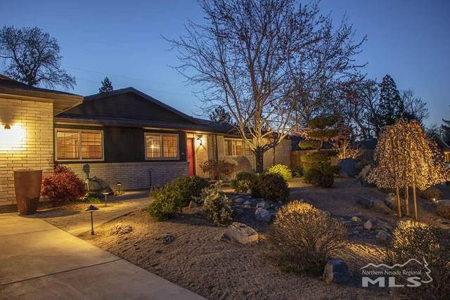 13490 Mahogany Drive, Reno, NV 89511 (MLS #210005406) :: Morales Hall Group