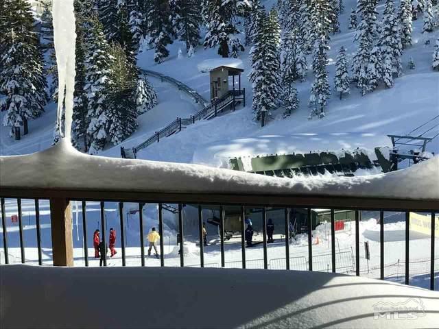 424-B Quaking Aspen Lane, Stateline, NV 89449 (MLS #210005537) :: Chase International Real Estate