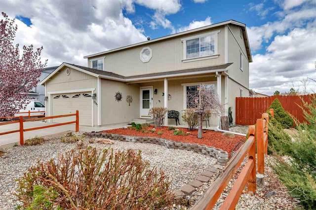 17795 Oakview Ct, Reno, NV 89508 (MLS #210005548) :: Krch Realty