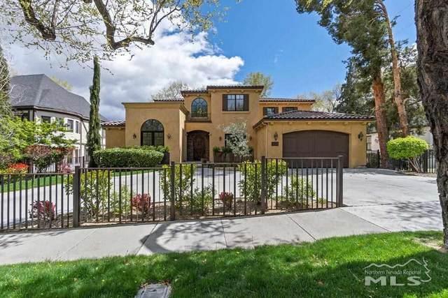 750 California, Reno, NV 89509 (MLS #210005550) :: Theresa Nelson Real Estate