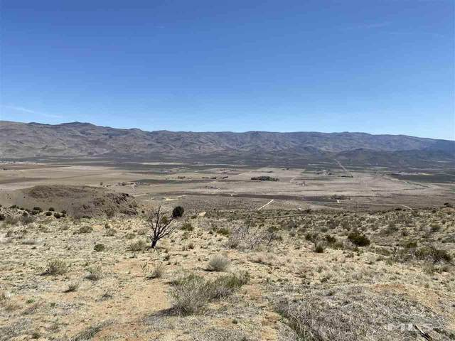Ironwood Rd And Mountain Lion Dr, Reno, NV 89510 (MLS #210006307) :: Vaulet Group Real Estate