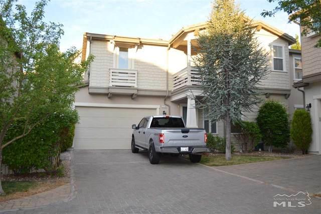 7718 Shalestone Way, Reno, NV 89523 (MLS #210006459) :: Theresa Nelson Real Estate