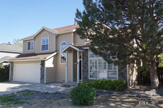 4440 Reddawn Drive, Reno, NV 89523 (MLS #210006632) :: Theresa Nelson Real Estate