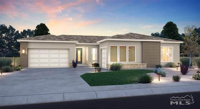 1267 SW Crawford Drive, Reno, NV 89521 (MLS #210006920) :: Craig Team Realty