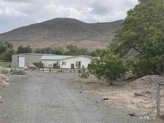 1305 Mesa, Fernley, NV 89408 (MLS #210007127) :: Colley Goode Group- eXp Realty