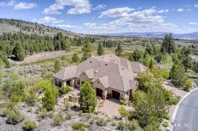 5775 Lausanne Drive, Reno, NV 89511 (MLS #210007316) :: Chase International Real Estate