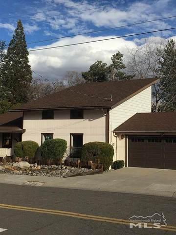 1480 Clough Rd, Reno, NV 89509 (MLS #210007353) :: Theresa Nelson Real Estate