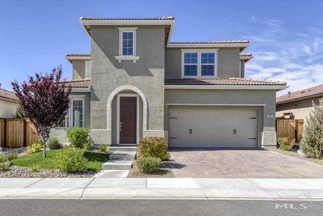 1865 Big Meadow Dr, Reno, NV 89521 (MLS #210007557) :: Chase International Real Estate