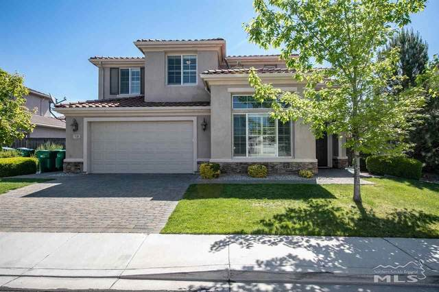7118 Coldwater Street, Sparks, NV 89436 (MLS #210007562) :: Craig Team Realty