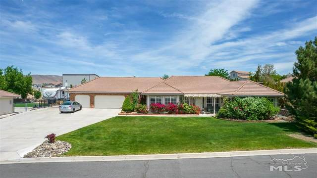 255 Stags Leap Circle, Sparks, NV 89441 (MLS #210007647) :: Craig Team Realty