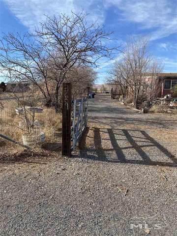 3609 Atkins Drive, Silver Springs, NV 89429 (MLS #210007655) :: NVGemme Real Estate