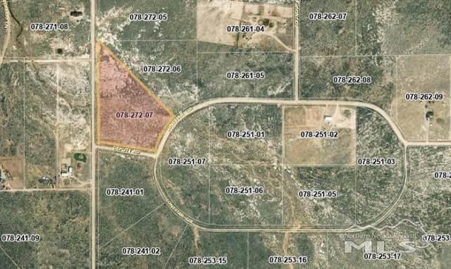 165 Lonestar Circle, Reno, NV 89508 (MLS #210007924) :: Chase International Real Estate