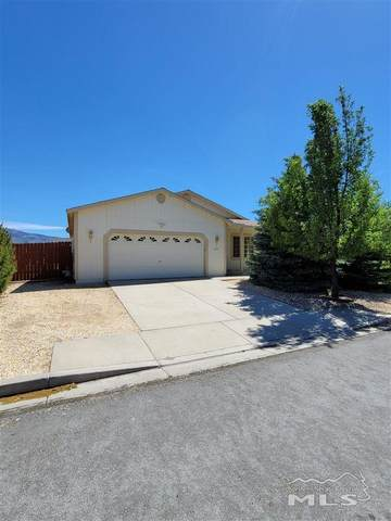 17756 Fortune Ct, Reno, NV 89508 (MLS #210007959) :: Theresa Nelson Real Estate