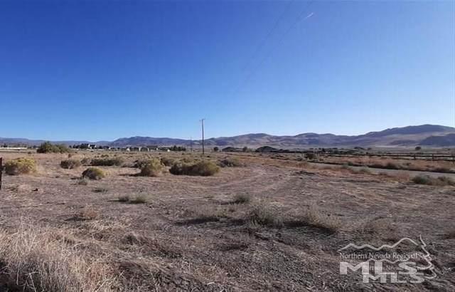 5895 Whiskey Springs Rd, Sparks, NV 89510 (MLS #210008069) :: Chase International Real Estate