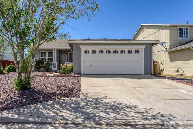 9245 Moonset Ct, Reno, NV 89506 (MLS #210008092) :: NVGemme Real Estate