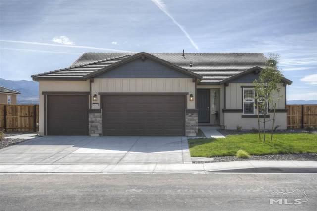 10235 Mother Lode Drive, Reno, NV 89521 (MLS #210008380) :: NVGemme Real Estate