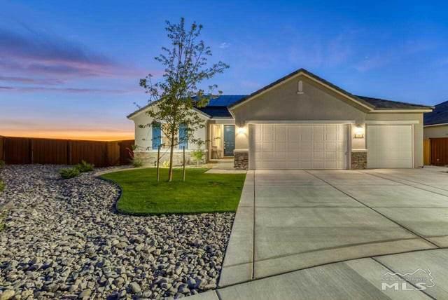 3416 Careggi Ct., Sparks, NV 89434 (MLS #210008435) :: Theresa Nelson Real Estate