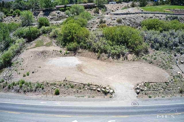 5020 Mayberry Dr, Reno, NV 89519 (MLS #210008539) :: Morales Hall Group