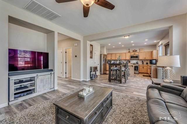 8975 Wynne St, Reno, NV 89506 (MLS #210008620) :: Chase International Real Estate