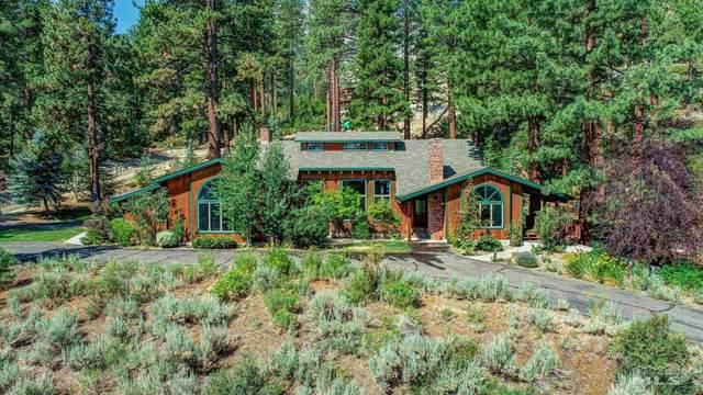180 Summer Hills, Gardnerville, NV 89410 (MLS #210008732) :: NVGemme Real Estate