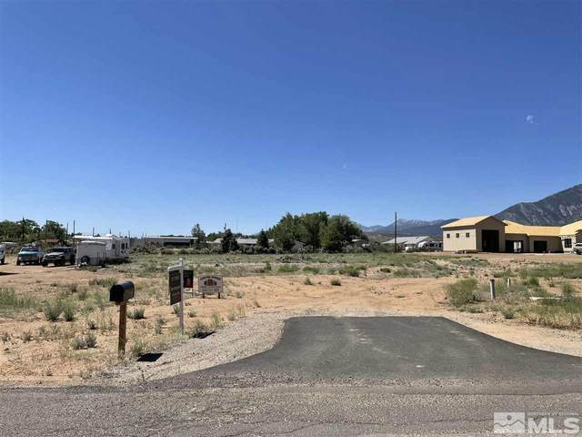 3604 Cindy's Trail, Carson City, NV 89705 (MLS #210008870) :: Colley Goode Group- CG Realty