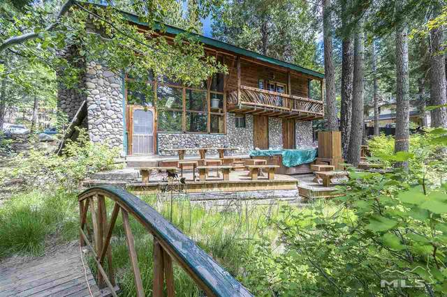 370 Summit Drive, Stateline, NV 89449 (MLS #210009047) :: Colley Goode Group- CG Realty