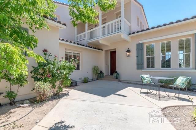2983 Roundrock Court, Reno, NV 89511 (MLS #210009388) :: Theresa Nelson Real Estate