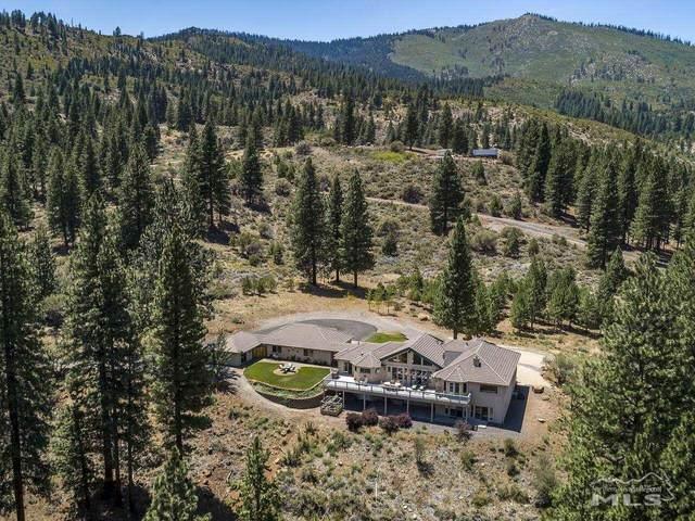 260 Mahogany Canyon Ct, Verdi, NV 89439 (MLS #210010052) :: NVGemme Real Estate
