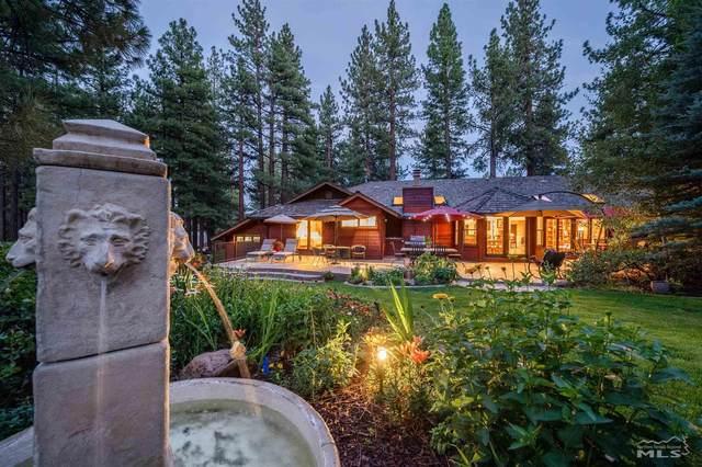 655 Joy Lake Rd., Reno, NV 89511 (MLS #210010053) :: Morales Hall Group