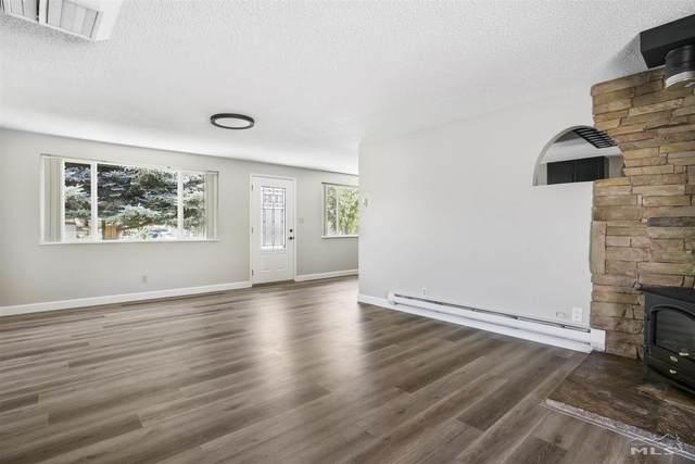 3680 Peregrine, Reno, NV 89508 (MLS #210010334) :: Vaulet Group Real Estate
