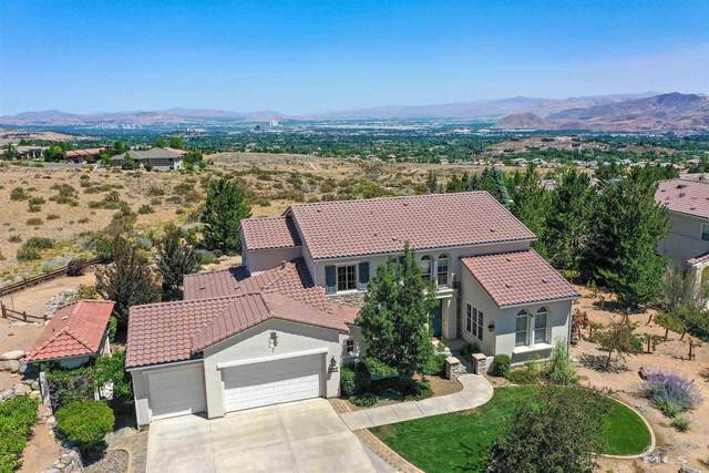 3145 Cobble Ridge Ct., Reno, NV 89511 (MLS #210010662) :: Theresa Nelson Real Estate