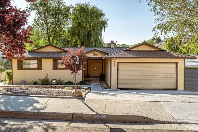 3775 Heavenly Valley Lane, Reno, NV 89509 (MLS #210010693) :: Colley Goode Group- eXp Realty