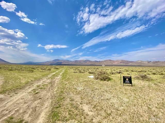 15000 Road Runner, Reno, NV 89510 (MLS #210010904) :: NVGemme Real Estate
