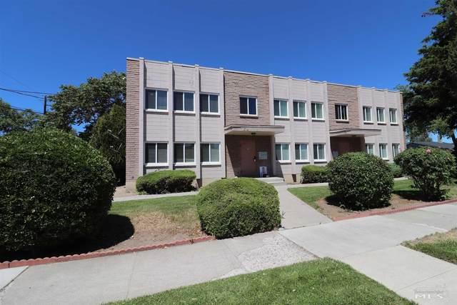 75 Locust Street, Reno, NV 89502 (MLS #210011044) :: Vaulet Group Real Estate