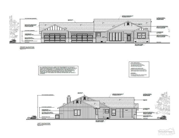 151 Angelina Cr, Wellington, NV 89444 (MLS #210011062) :: NVGemme Real Estate