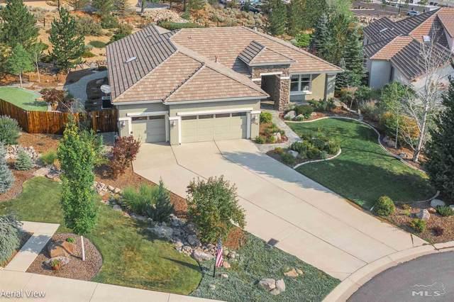 2779 Sky Horse Trail, Reno, NV 89511 (MLS #210011080) :: Morales Hall Group
