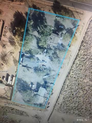 111-145 Mar Mac, Reno, NV 89506 (MLS #210011200) :: NVGemme Real Estate