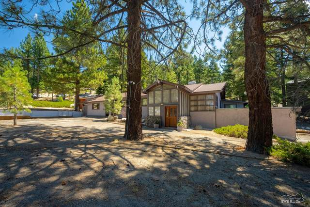 415 Tina Court, Stateline, NV 89449 (MLS #210011306) :: The Mike Wood Team