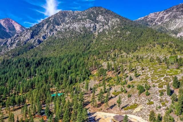 150 Summit Ridge Way, Gardnerville, NV 89460 (MLS #210011435) :: NVGemme Real Estate