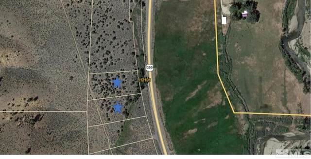 112101 Highway 395, Coleville, Ca, CA 96107 (MLS #210011522) :: Colley Goode Group- CG Realty