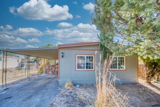 16335 Rhyolite Circle, Reno, NV 89521 (MLS #210011608) :: NVGemme Real Estate
