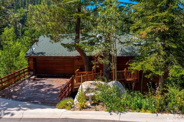 310 Barton, Stateline, NV 89449 (MLS #210011646) :: Colley Goode Group- CG Realty