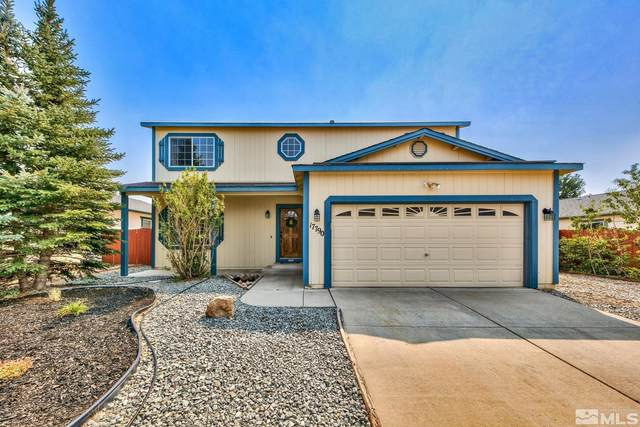 17790 Oakview, Reno, NV 89508 (MLS #210012762) :: The Mike Wood Team