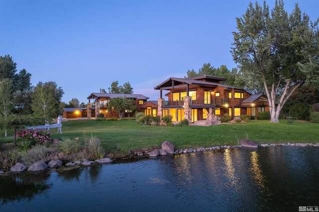 8475 Dieringer Lane, Reno, NV 89511 (MLS #210012920) :: Chase International Real Estate