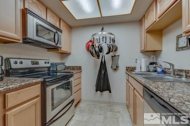 3755 Lisa Ct B, Reno, NV 89503 (MLS #210012921) :: Chase International Real Estate