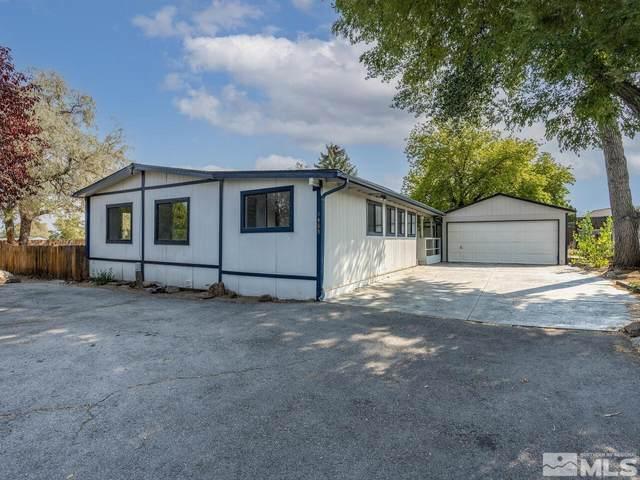 485 Capricorn Cr, Reno, NV 89521 (MLS #210012959) :: NVGemme Real Estate